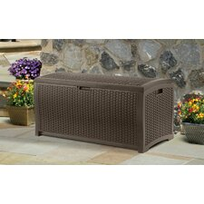 Halcomb 99 Gallon Deck Storage Box