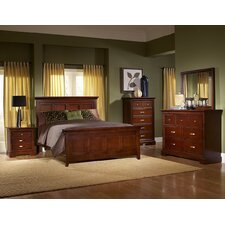 Troxell Queen Panel Customizable Bedroom Set