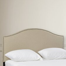 Derosier Nail Head Headboard