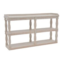 "Bearfield 35"" Standard Bookcase"