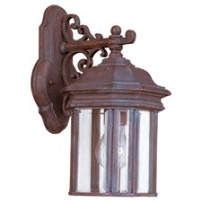 Cheshire 1 Light Wall Lantern