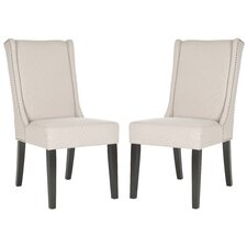 Vanessa Side Chair (Set of 2)