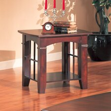 Brentwood End Table