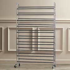 Molliter 50 Pair Shoe Rack