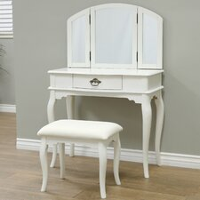 White Vanity Tables Wayfair