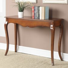 French Provence Console Table