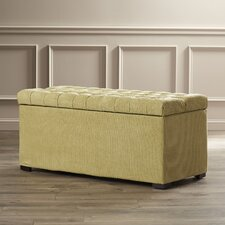 Gail Storage Bench