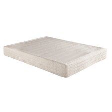 Ready to Assemble Twin XL Quilted Mattress Foundation