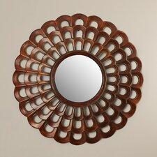 Donnet Metal Wall Mirror