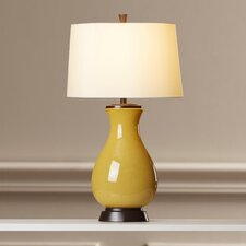 "Ewan 31.75"" H Table Lamp with Empire Shade"