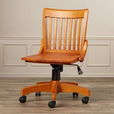 Murrin Bankers Chair