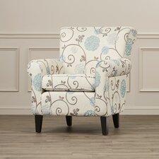 Wadham Upholstered Club Chair