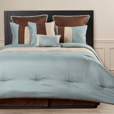 Windward 8 Piece Comforter Set