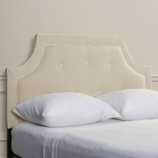 Brook Farm Upholstered Headboard