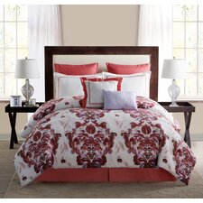 River Park 8 Piece Comforter Set