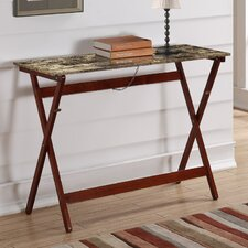 Folding Buffet Tray Table