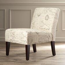 Salkin Slipper Chair