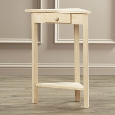 Luippold Corner Side Table