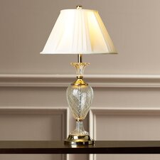 "Claimond 29"" H Table Lamp with Empire Shade"