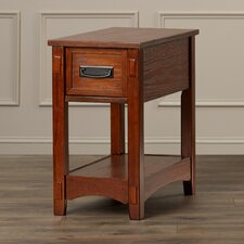 Castle Hill 1 Drawer End Table