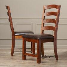 Castlegate Ladderback Side Chair (Set of 2)