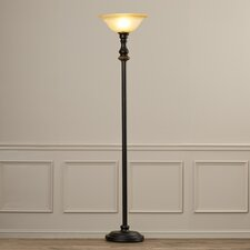 "Markus 71"" Torchiere Floor Lamp"