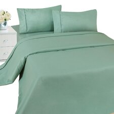 Furnace Microfiber Sheet Set