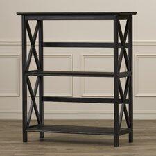 "Warrington 33.5"" Standard Bookcase"