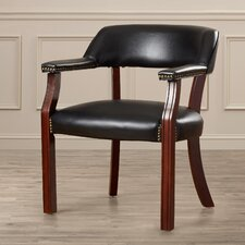 Evelyn Roberts Guest Arm Chair