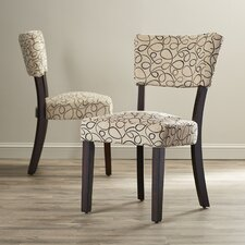 Bronson Side Chair (Set of 2)