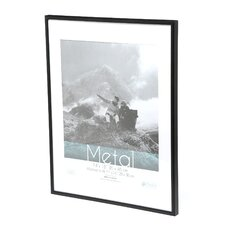 Pearson Metal Matted Photo Picture Frame