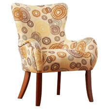 Cantrell Arm Chair