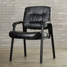 Thorncrest Leather Guest Chair