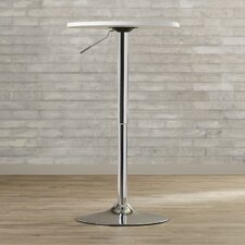 Willowick Adjustable Height Pub Table