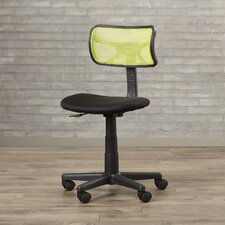 Mesh Task Chair with Adjustable Seat