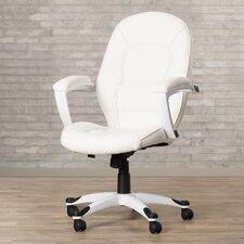 Onion Creek High-Back Leather Executive Chair