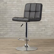 Goodrich Adjustable Height Bar Stool