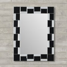 Logan Modern Wall Mirror