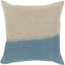 Bea Linen Throw Pillow