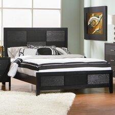 Eustis Panel Bed