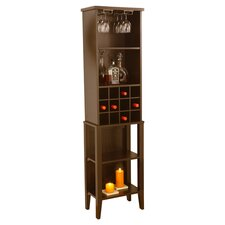 Marbelle 12 Bottle Wine Rack