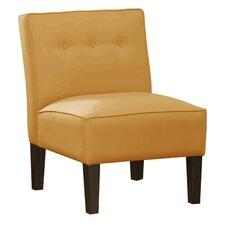 Regal Odyssey Slipper Chair