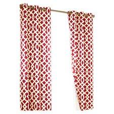 Dunedin Curtain Panel (Set of 2)