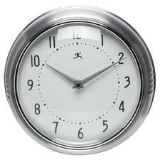 "Barclay 9.5"" Wall Clock"