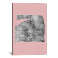Sly Looking Little Man by Federico Saenz Graphic Art on Wrapped Canvas