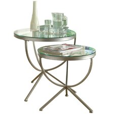 Hawkesbury Common 2 Piece Nesting Tables