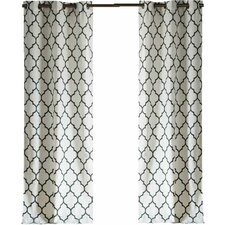 Cervantes Curtain Panel Pair (Set of 2)