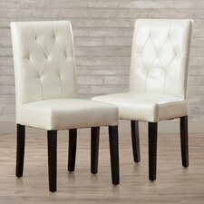 Cherry Parsons Chair (Set of 2)