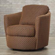 Adel Swivel Arm Chair