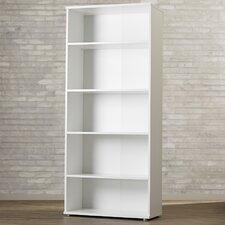 "Havana Tall 75"" Standard Bookcase"